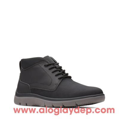 Giày Clarks  Cloud Stepper - AG831