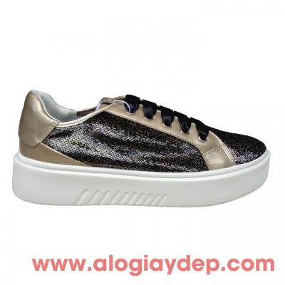 Giày Sneaker Geox nữ size 40 - AG782